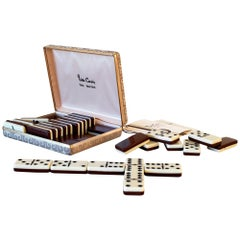 Pierre Cardin Domino Set