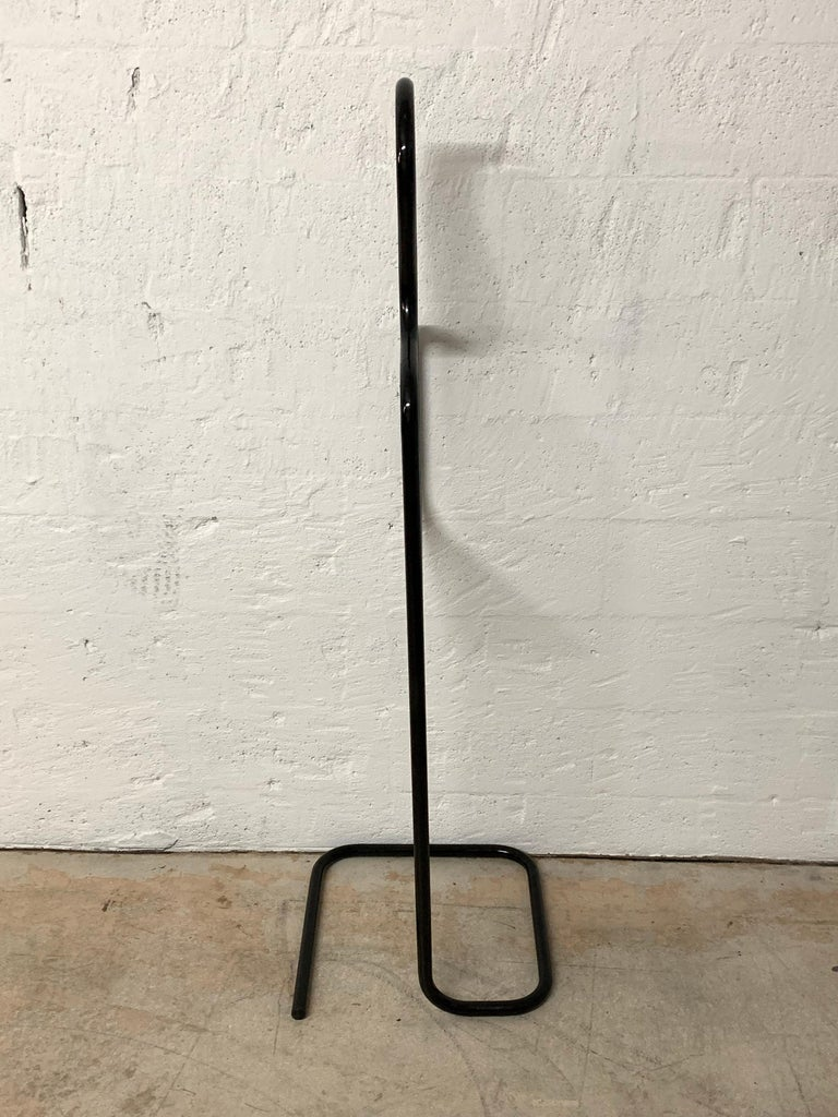 20th Century Pierre Cardin Figural and Sculptural Valet Coat or Towel Rack For Sale