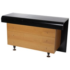 Pierre Cardin Modernist Dresser