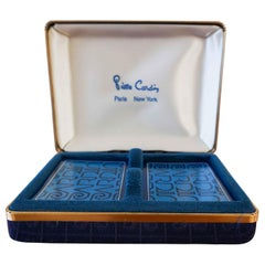 Pierre Cardin Playing Cards