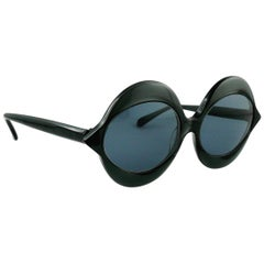 Pierre Cardin Vintage Iconic Kiss Sunglasses