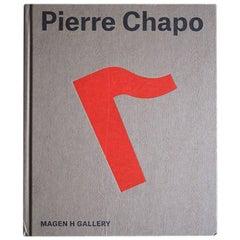 Pierre Chapo Book, 1987