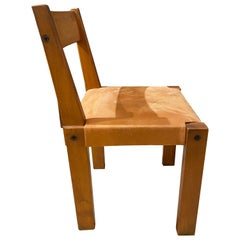 Pierre Chapo Chair S11