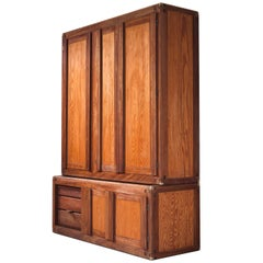 Pierre Chapo High Cabinet B10