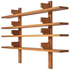 Pierre Chapo Large Wall Unit Model B17