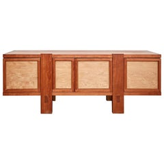 Brutalist Sideboards