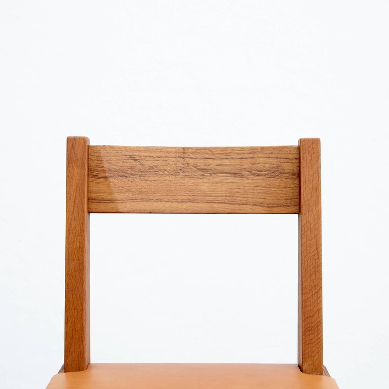 Pierre Chapo S24 Chair 1