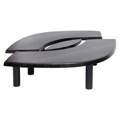 Pierre Chapo Special Black Edition T22 Table