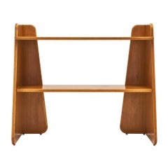 Pierre Chareau Style French Modernist Console