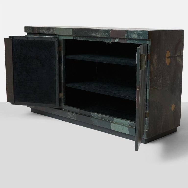 French Pierre-Elie Gardette Credenza For Sale