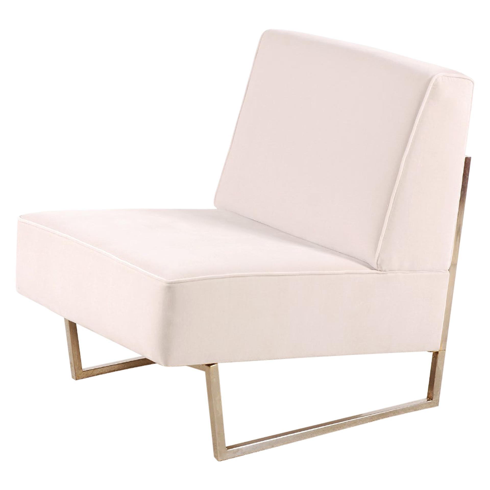 """Pierre Guariche """"Courchevel"""" Lounge Chair for Sièges Témoins, 1959"""