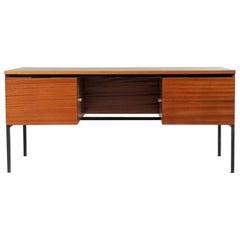 Pierre Guariche, Executive Desk 620, France, 1960