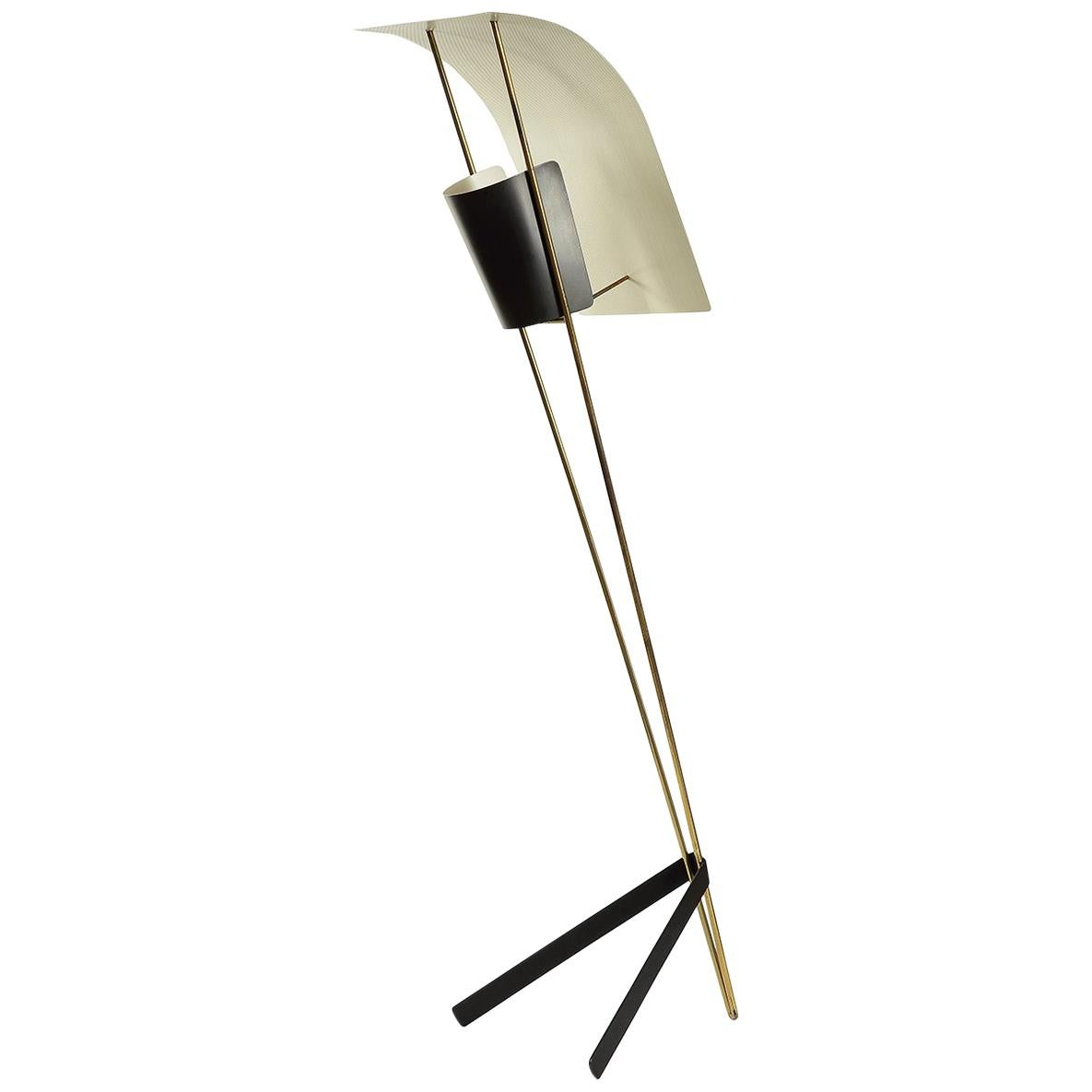 Pierre Guariche Floor Lamp