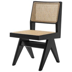 Pierre Jeanneret 055 Capitol Complex Chair by Cassina