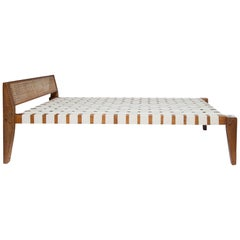 Pierre Jeanneret Bed