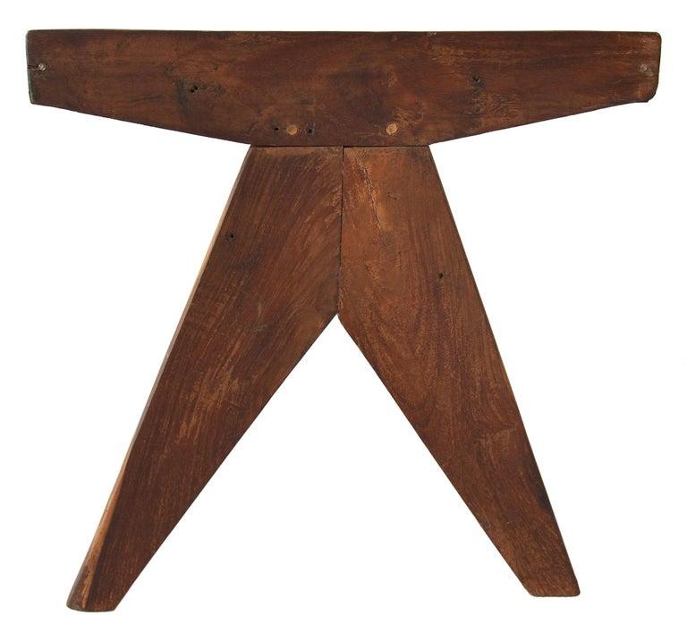 Pierre Jeanneret Bench 2