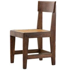 Pierre Jeanneret, Chair, ca. 1955