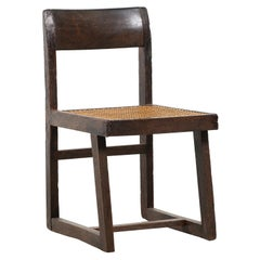 Pierre Jeanneret, Chair, ca. 1960
