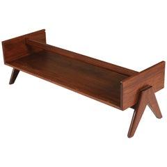 """Pierre Jeanneret """"Coffee Table"""", PJ-TB-05-A"""