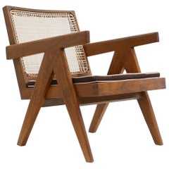 Pierre Jeanneret 'Easy' Armchair, circa 1955