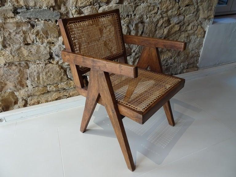 Mid-Century Modern Pierre Jeanneret