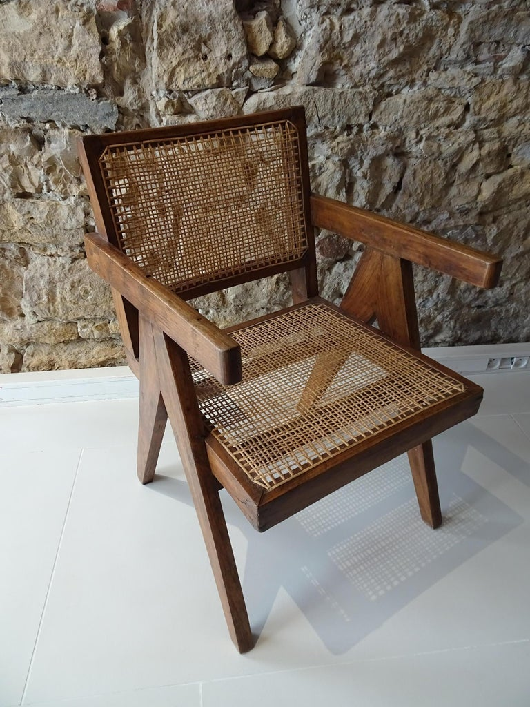 French Pierre Jeanneret