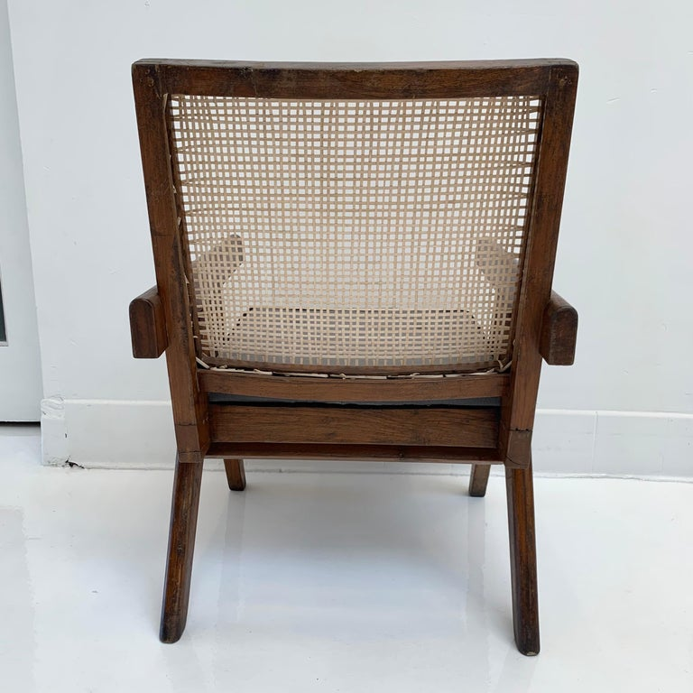 Pierre Jeanneret 'Easy' Chairs For Sale 1