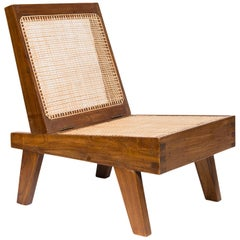 Pierre Jeanneret Folding Chair