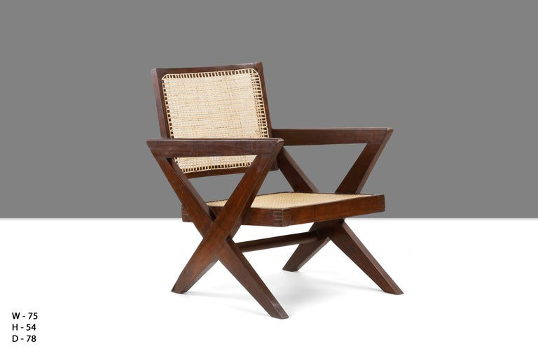Mid-Century Modern Pierre Jeanneret AUTHENTIC