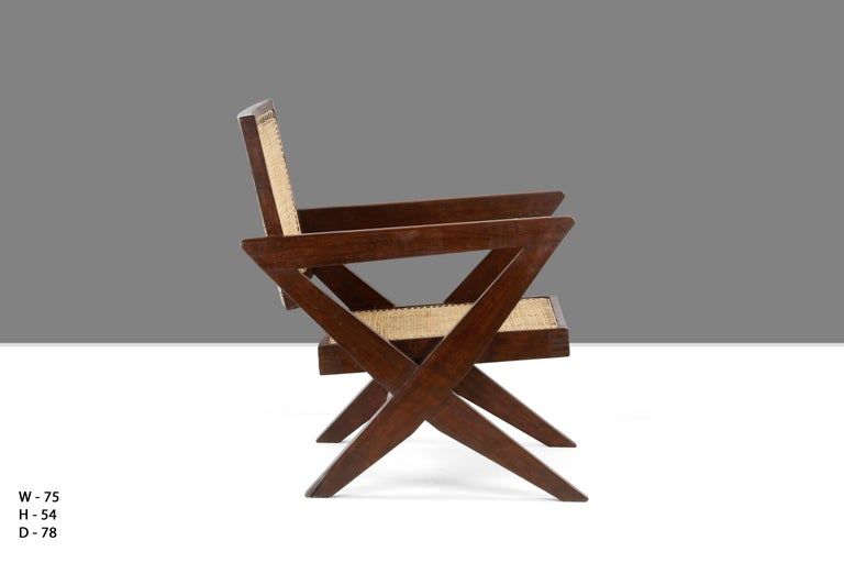 Indian Pierre Jeanneret AUTHENTIC