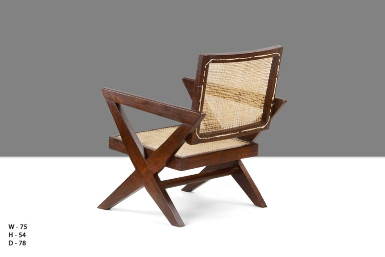 Pierre Jeanneret AUTHENTIC