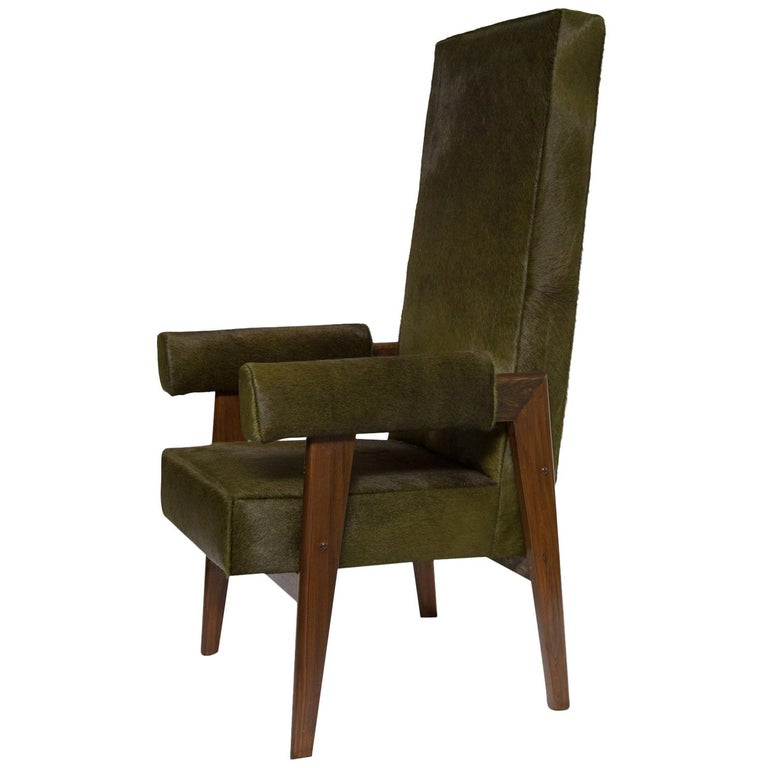 Pierre Jeanneret Judge S Chair For Sale At 1stdibs