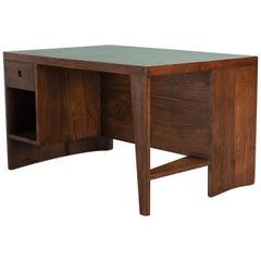 Pierre Jeanneret, Pigeonhole Desk, circa 1957-1958