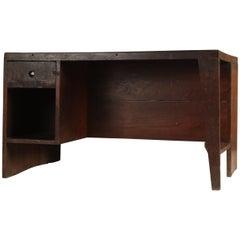 """Pierre Jeanneret """"Pigeonhole Desk"""", PJ-BU-02-A"""