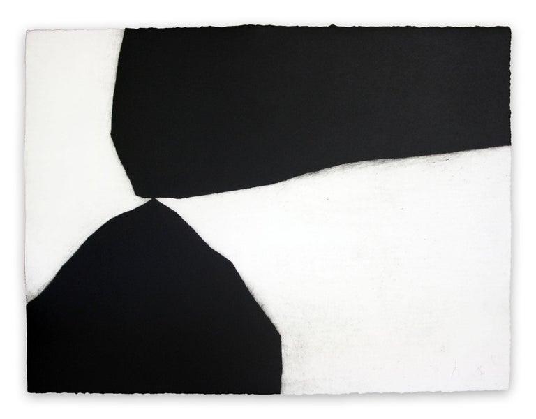 Pierre Muckensturm Abstract Print - 191j24017