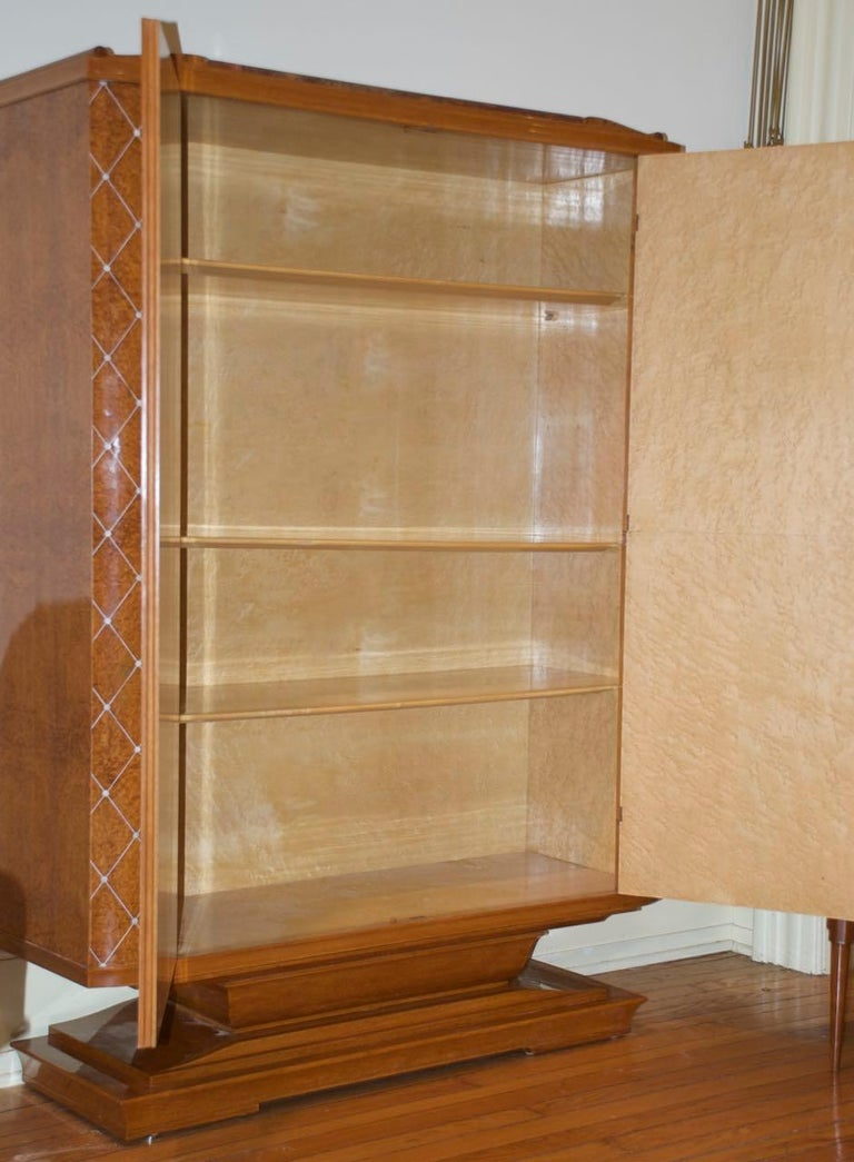 Pierre-Paul Montagnac Cabinet In Excellent Condition For Sale In Philadelphia, PA