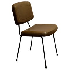 Pierre Paulin, a Chair, Model CM 196, Thonet, 1960s