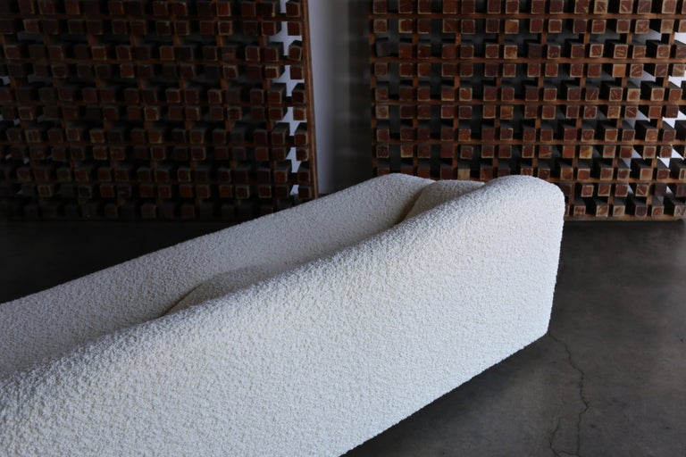 Pierre Paulin ABCD Settee for Artifort, circa 1970  1