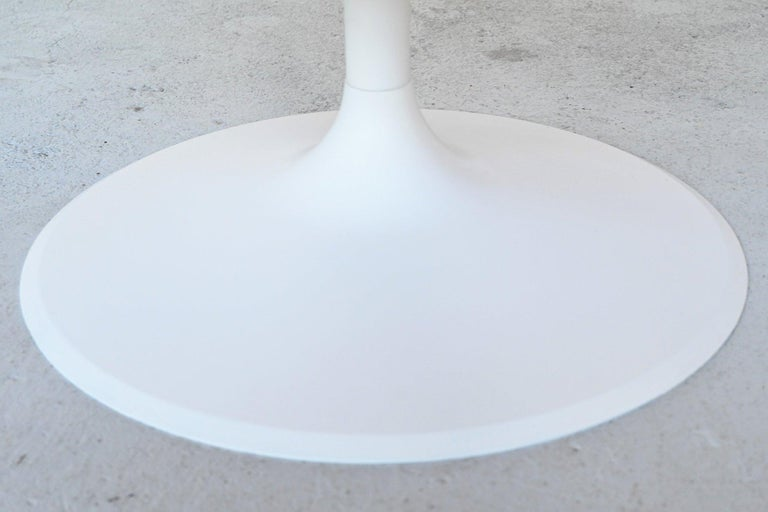 Laminated Pierre Paulin by Artifort Model Circle Coffee Table, Netherlands, 1960 For Sale