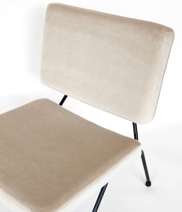Pierre Paulin CM190 Lounge Chair for Thonet For Sale 4