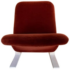 Pierre Paulin Concorde F780 Lounge Chair for Artifort