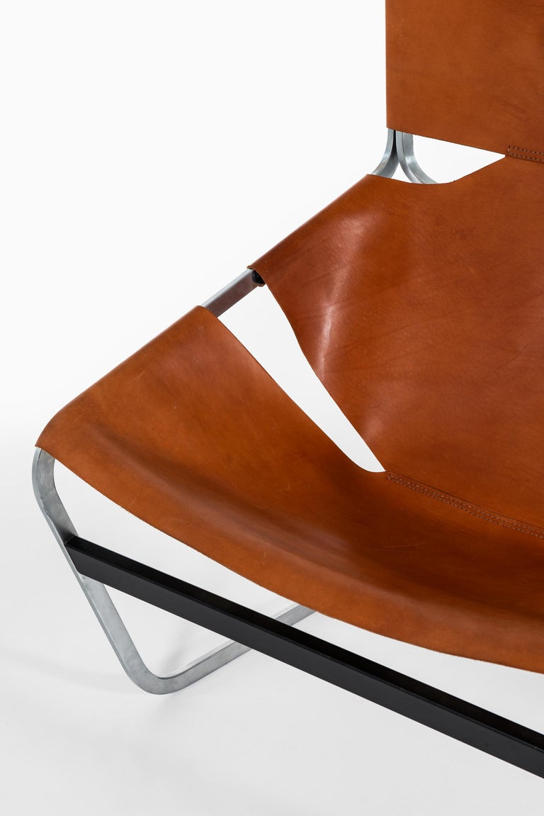 Pierre Paulin Easy Chair Model F-444 Produced by Artifort in Netherlands For Sale 2