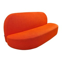 Pierre Paulin Elysee Loveseat for Ligne Roset