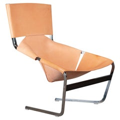 Pierre Paulin F-444 Lounge Chair