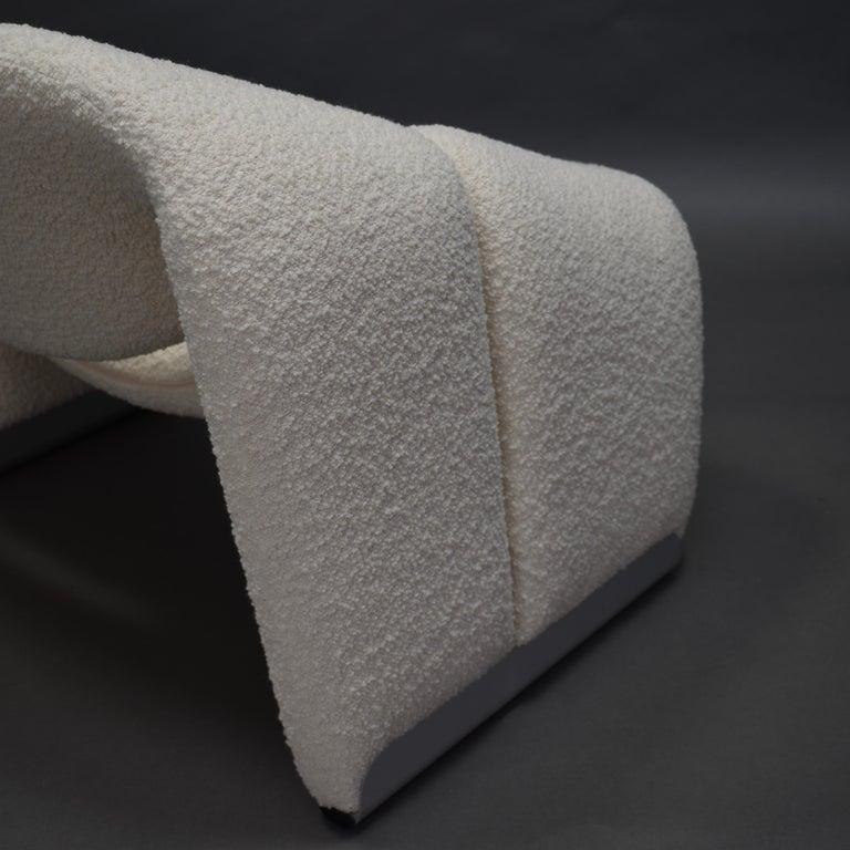 Pierre Paulin F598 Groovy Lounge Chair for Artifort, Netherlands, 1972 1