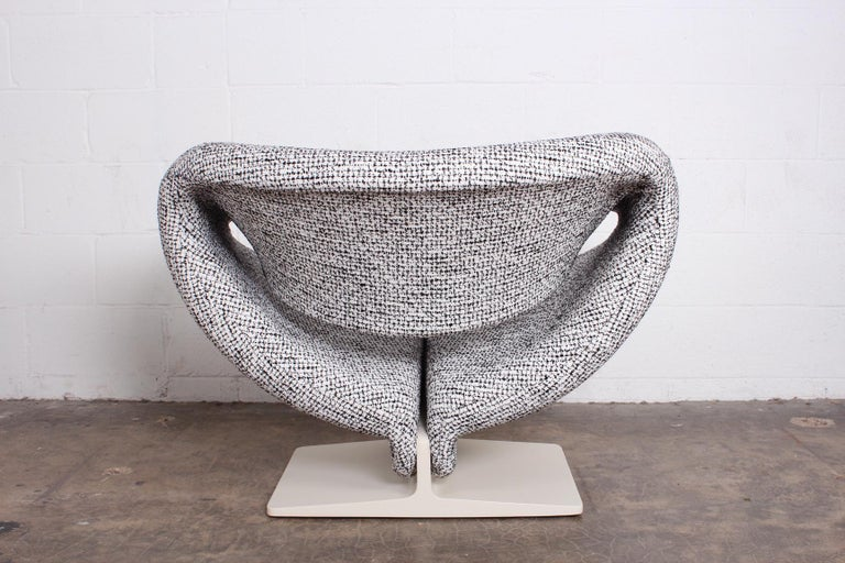 Pierre Paulin for Artifort Ribbon Chair For Sale 7
