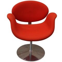 "Pierre Paulin ""Little Tulip"" Armchair, 1960s"