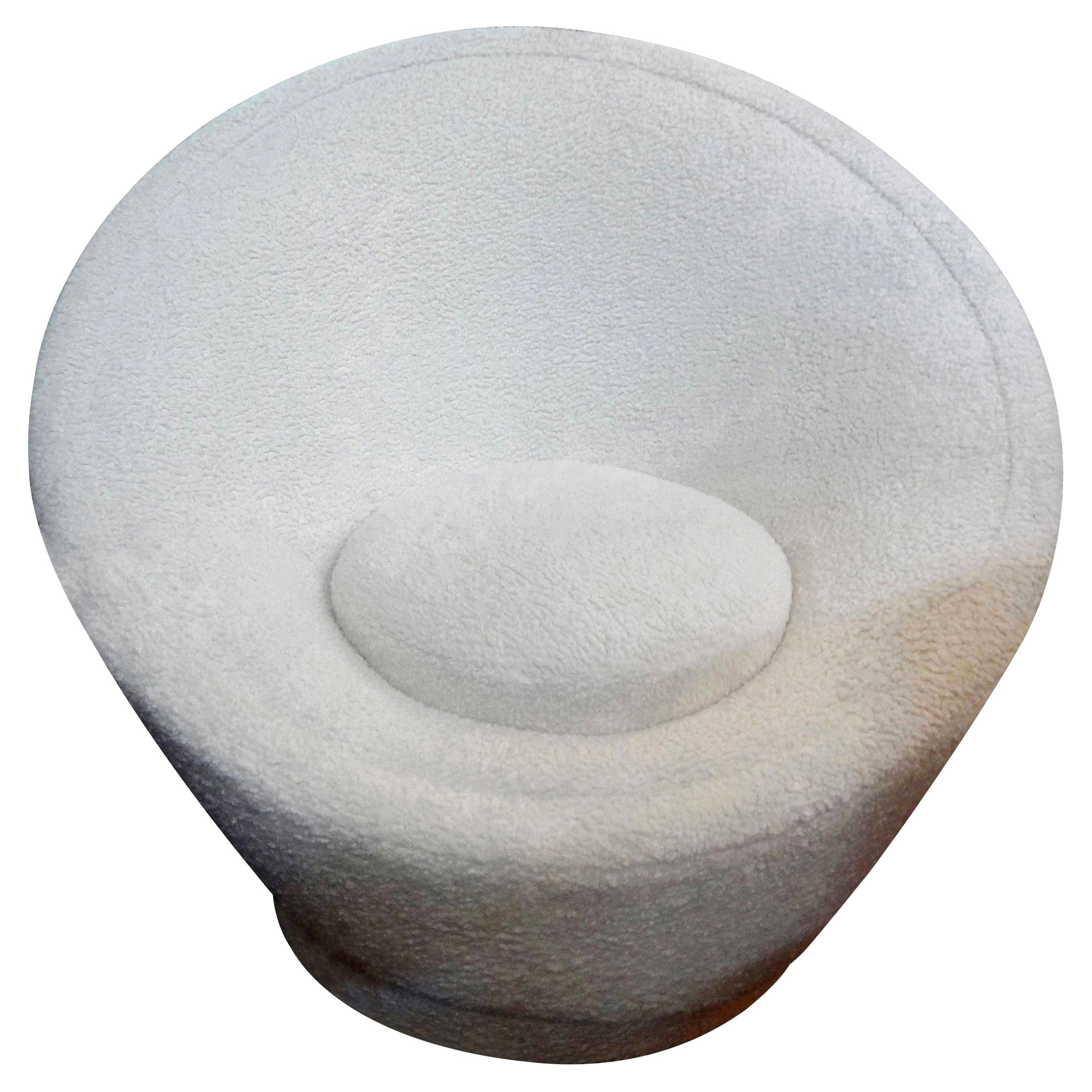 Mushroom Lounge Chair