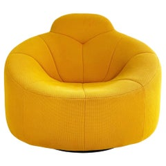 Pierre Paulin Pumpkin Armchair