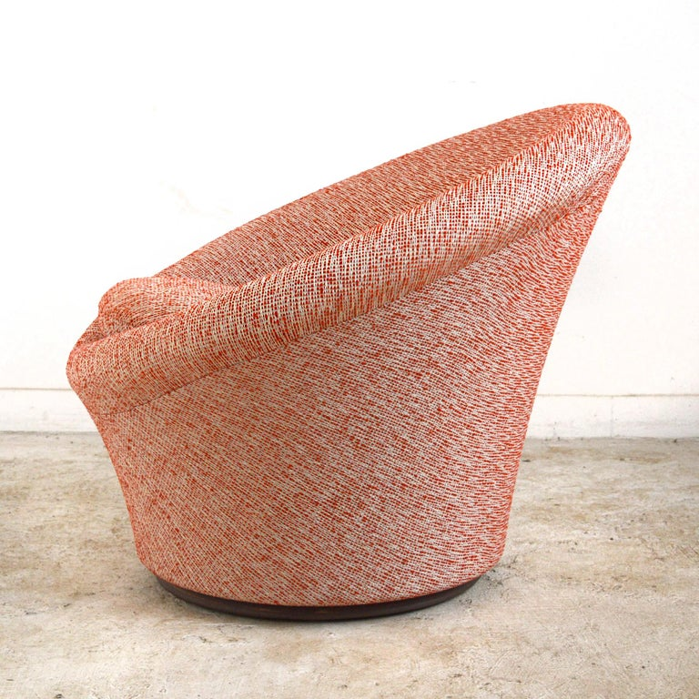 Mid-20th Century Pierre Paulin Vintage Mushroom Chairs For Sale